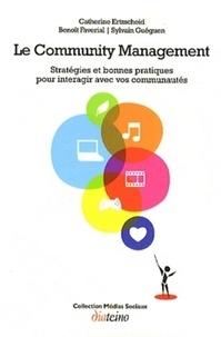 Alixetmika.fr Le Community Management - Stratégies et bonnes pratiques pour interagir avec vos communautés Image