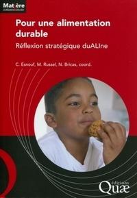 Corridashivernales.be Pour une alimentation durable - Reflexion stratégique duALIne Image