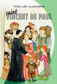 Catherine Ethievant - Saint Vincent de Paul.