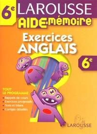 Exercices Anglais 6e.pdf
