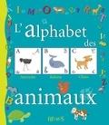 Catherine Ferrier - L'alphabet des animaux.