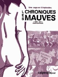 Catherine Feunteun - Les Chroniques Mauves.