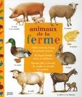 Catherine Fichaux et Jean Grosson - Animaux de la Ferme - Avec figurines.