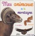 Catherine Fichaux - Mes animaux de la montagne.