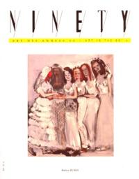 Catherine Flohic et  Collectif - NINETY N°32 : MARLENE DUMAS. - MARIE-ANGE GUILLEMINOT.