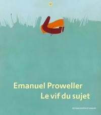Catherine Francblin et Elisabeth Brami - Le vif du sujet.
