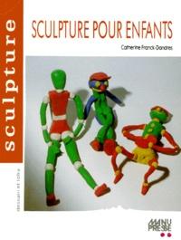 Catherine Franck-Dandres - Sculpture pour enfants.
