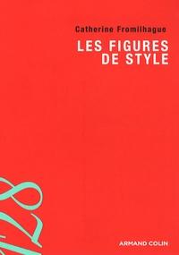 Catherine Fromilhague - Les figures de style.