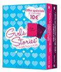 Catherine Ganz-Muller - Girls' stories L'intégrale : .