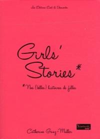 Catherine Ganz-Muller - Girls' stories Tome 1 : .