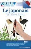Catherine Garnier et Toshiko Mori - Le japonais kanji.