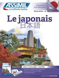 Superpack Le japonais - Contient 1 clé USB.pdf