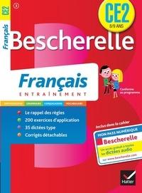 Catherine Gau - Bescherelle Français entraînement CE2.
