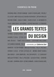 Catherine Geel - Les grands textes du design.