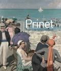 Catherine Gendre - René-François-Xavier Prinet - Peintre du temps retrouvé.