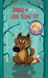Catherine Girard Audet - L'envers des contes T02 - Journal du (pas si) grand méchant loup.