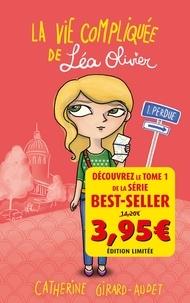 Catherine Girard-Audet - La vie compliquée de Léa Olivier Tome 1 : Perdue.