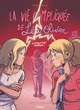 Catherine Girard-Audet et  Alcante - La vie compliquée de Léa Olivier Tome 6 : Attention : Torpille !.