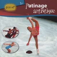 Catherine Girard-Audet - Le patinage artistique.