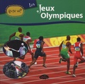 Catherine Girard-Audet - Les Jeux olympiques.