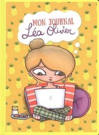 Catherine Girard-Audet - Mon journal Léa Olivier.