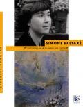 Catherine Gonnard - Simone Baltaxé.