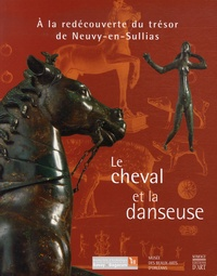 Openwetlab.it Le cheval et la danseuse - A la redécouverte du trésor de Neuvy-en-Sullias Image