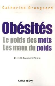 Obésités - Le poids des mots, Les maux du poids.pdf