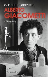 Alberto Giacometti - A Biography.pdf