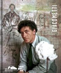 Catherine Grenier et Christian Alandete - Alberto Giacometti.