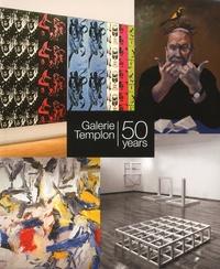 Catherine Grenier - Galerie Templon, 50 years.