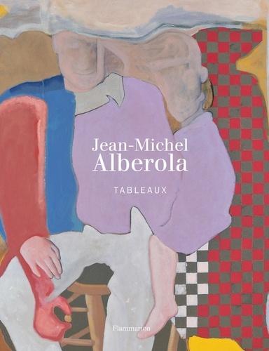 Catherine Grenier et Claire Stoullig - Jean-Michel Alberola - Tableaux.