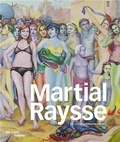 Catherine Grenier - Martial Raysse.