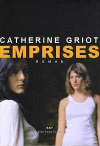 Catherine Griot - Emprises.