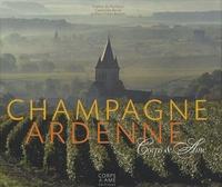Catherine Grive et Sophie de Paillette - Champagne-Ardenne.