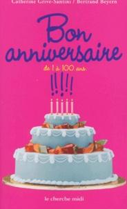 Bon anniversaire! de 1 à 100 ans.pdf