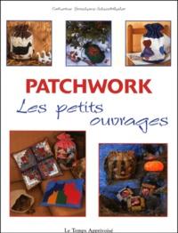 Catherine Grosshans-Schwobthaler - Patchwork - Les petits ouvrages.