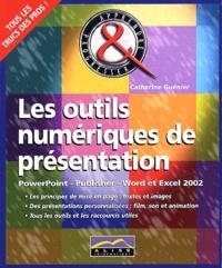 Histoiresdenlire.be Les outils numériques de présentation. PowerPoint, Publisher, Word et Excel 2002 Image