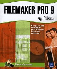 Catherine Guérois - FileMaker Pro 9.