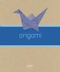 Catherine Guidecelli - Origami.