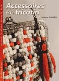 Catherine Guidicelli - Accessoires en tricotin.