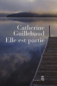 Catherine Guillebaud - .
