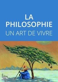 Catherine Halpern - La philosophie, un art de vivre.