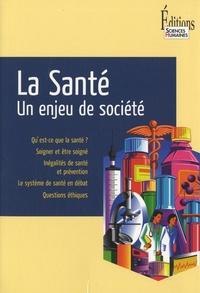 Coachingcorona.ch La Santé - Un enjeu de société Image