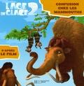 Catherine Hapka et  Artful Doodlers - L'Age de Glace 2 - Confusion chez les mammouths.