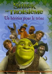 Accentsonline.fr Shrek le Troisième Image