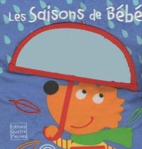 Catherine Hellier - Les Saisons de Bébé.