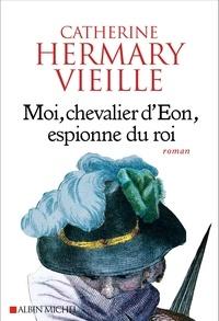 Blackclover.fr Moi, chevalier d'Eon, espionne du roi Image
