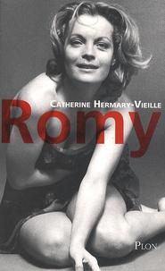 Catherine Hermary-Vieille - Romy.