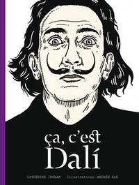 Catherine Ingram - Ca, c'est Dali.